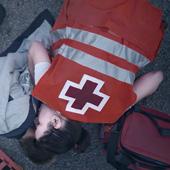 Cruz roja, cursos de primeros auxilios